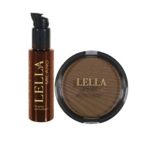 Kit Crema + Terra