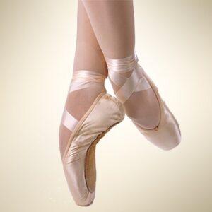 Punte da danza classica